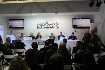 Presentación del Convenio FIBEGA-Mérida